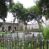 Plaza San Francisco - Arequipa