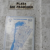 Plaza San Francisco Map View
