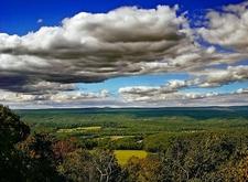 Pleasant Valley - Appalachian Trail PA