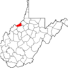 Pleasants County