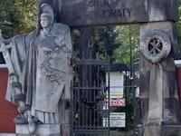 Powazki Cementerio