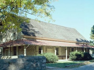 Plymouth Friends Meetinghouse