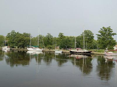 Pocomoke River
