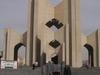Poets Mausoleum Tabriz