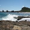Pointe Des Chateaux - Guadeloupe