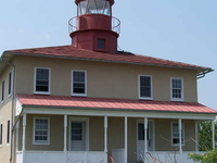 Point Lookout Light