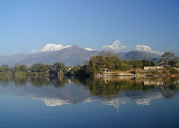 Kathmandu-Pokhara-Chitwan Tour Photos
