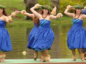 Polynesian Cultural Center Tickets Photos