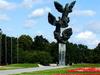 Pomnik Czynu Polaków Szczecin