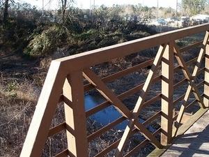 Ponchatoula Creek