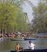 Pond In Gorky Park