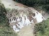 Pongour Waterfall Aeria View