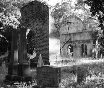 Pon Pon Chapel, Jacksonboro