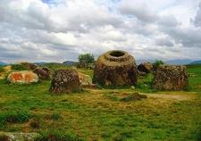 Ponsavon - Plain Of Jars - Northern Laos