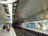 Pont De Neuilly Station