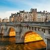 Pont Neuf Ile De La Cite