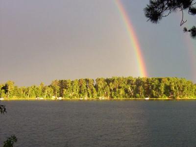 Ponto Lake