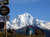 Mardi Himal Trek - Nepal