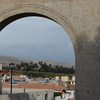 Popular Arequipa Viewing Site