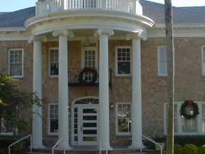 Porcher House