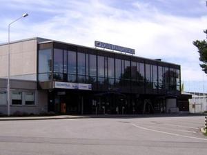 Pori Airport (POR)