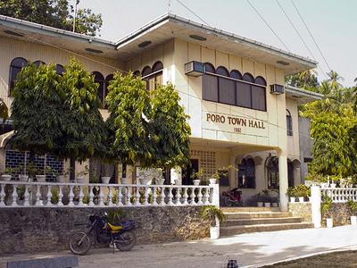 Poro Island Philippines