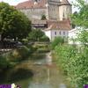 Allaine River