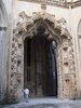 Portal Of The Unfinished Chapels