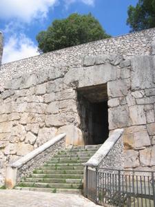 Porta Maggiore Alatri