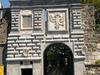Porta  Leopoldina