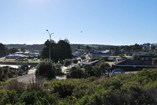 Port Campbell From Lookout