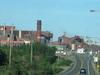 Port Cartier Mill