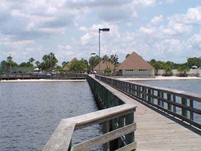 Port Charlotte Pier