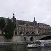 Port Du Louvre - Paris