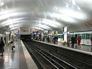 Porte de Montreuil