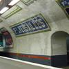 Porte De Versailles Station