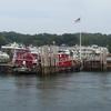 Port Jefferson Harbour