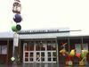Portland Children's Museum Entrance