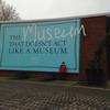 Museu Portland infantil