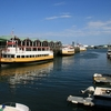 Portland ME - Ferry To Peaks Island
