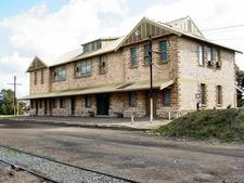 Port Lincoln Railway Station