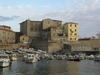 Porto  Antico Di  Piombino