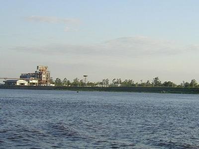 Port Of Formosa