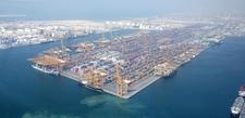 Port Of Jebel Ali