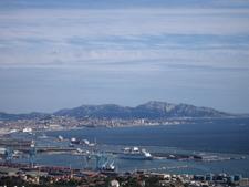 Port Of Marseille
