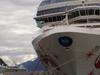 Port Of  Skagway