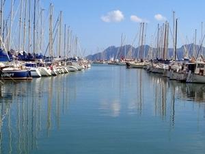 Puerto de Pollensa
