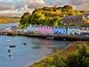 Portree - Scotland