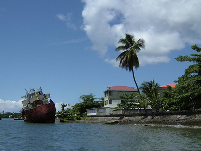Portsmouth - Dominica