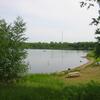 Portsmouth Mine Pit Lake